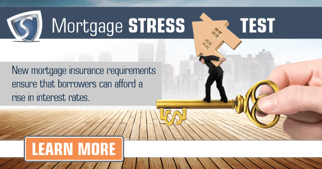 New mortgage insurance rules.