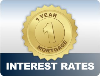 1 year mortgage