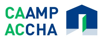 CAAMP ACCHA Logo