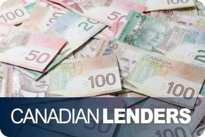 Canadian lenders
