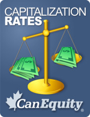 Capitalization Rates, CanEquity