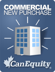 Commercial New Purchase, CanEquity