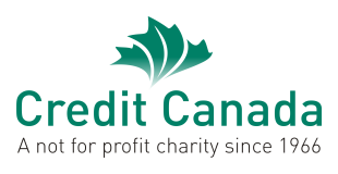 Credit Canada - A not for profit charity since 1966