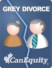 Grey divorce