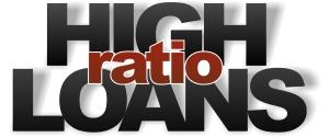 High Ratio Loans