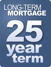 Long term mortgage