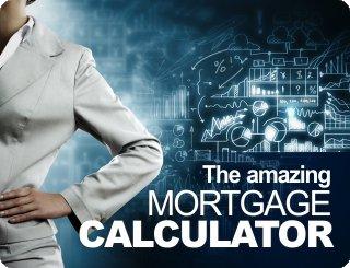 amazing mortgage calculator