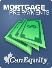 Mortgage Pre-Payments