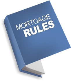 mortgage rules
