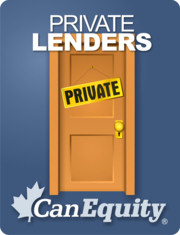 Private Lenders, CanEquity