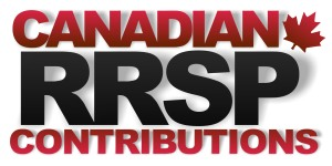 RRSP Contributions