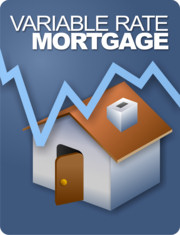 Variable rate mortgage