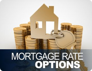 mortgage rate options